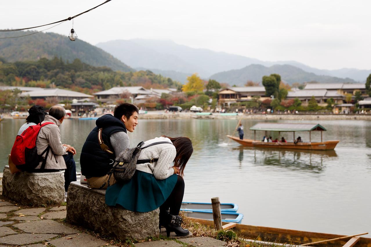 Reisfotografie Japan