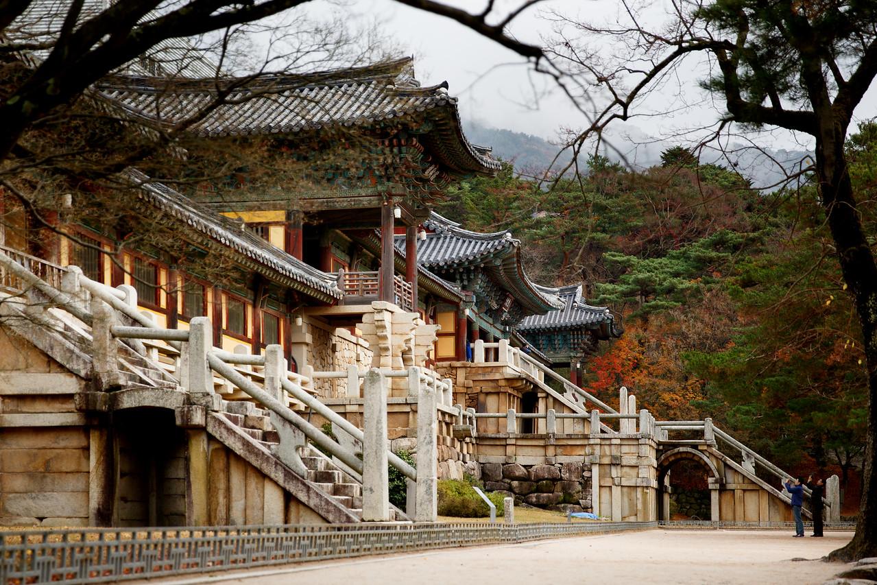 Reisfotografie Zuid-Korea