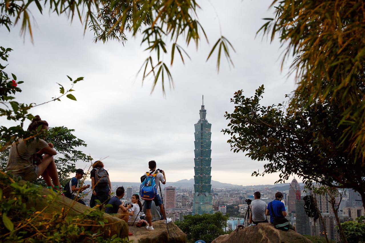 Reisfotografie Taiwan